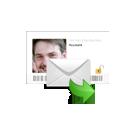 E-mail met een  helderziende uit Rotterdam
